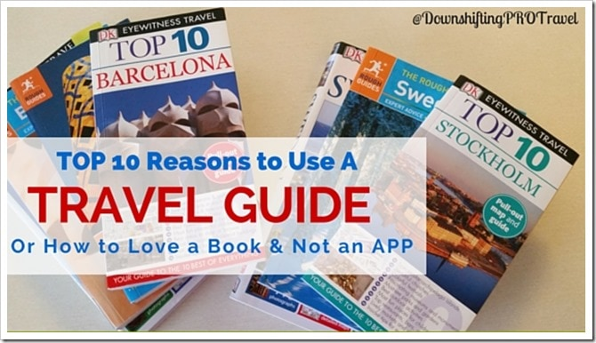 10 Reasons to use a Travel Guide(1)
