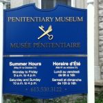 Canada's Penitentiary Museum, Kingston, Ontario, Canada #Travel #TravellingMaple