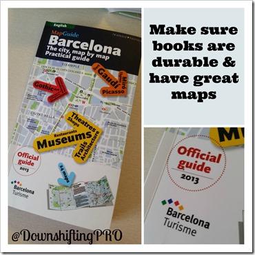 Travel Guides @DownshiftingPRO