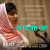 Will you be Watching? He Named Me Malala on the National Geographic Channel
