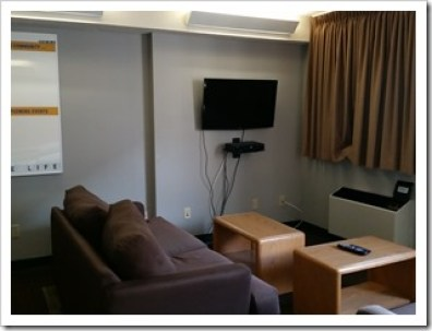 Student Residences and Dorms as Affordable Accommodations@DownshiftingPROtravel_Lounge