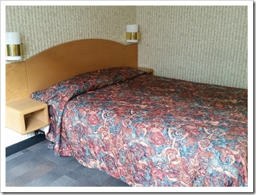 Student Residences and Dorms as Affordable Accommodations@DownshiftingPROtravel_QueeBed