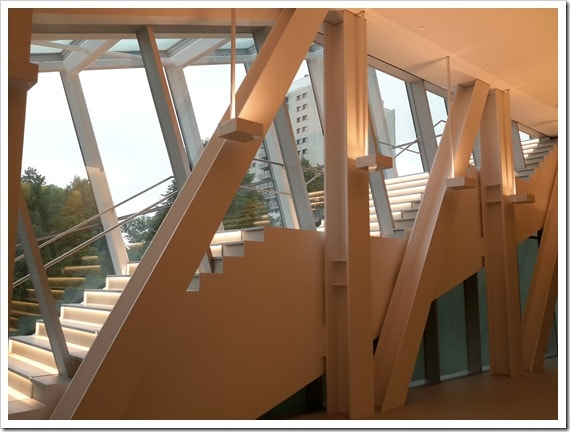 Musée national des beaux-arts du Québec (MNBAQ). _Quebec City_Canada_@DownshiftingPRO