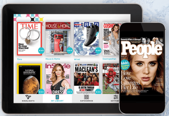 texture_on-line-magazine-subscription_organizing-magazines_downshiftingpro