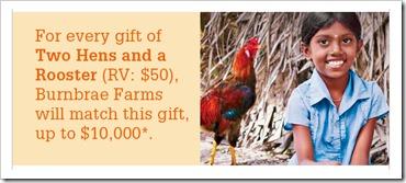 World Vision_Burnbrae Farms_2_Giving Tuesday_@DownshiftingPRO