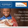 It's Giving Tuesday–Here's how you can give back after Black Friday & Cyber Monday