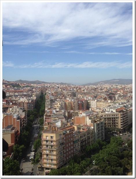 Sagrada Familia - DownshiftingPRO