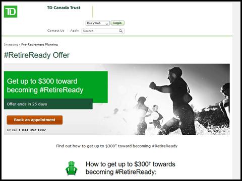 TD_RetireReady_Help from a Financial Advisor_@DownshiftingPRO