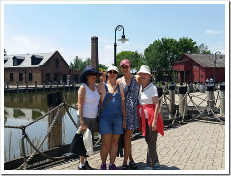 Greenfield Village and The Henry Ford - Inter-Generational Travel with @DownshiftingPRO