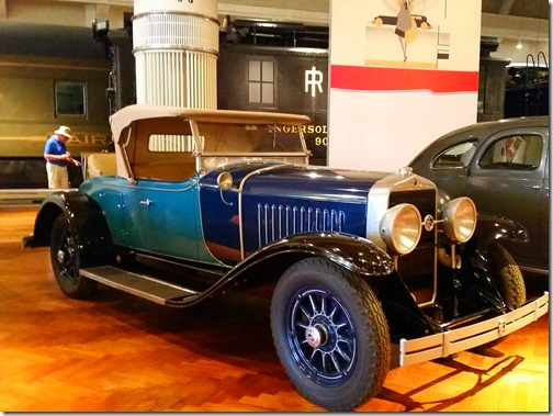 The Henry Ford Museum - @DowshiftingPRO