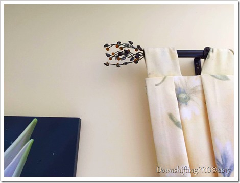 Bathroom Makeover - @DownshiftingPRO - Benjamin Moore (4)