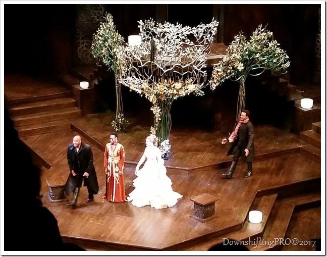 Twelfth Night Stage_ @DownshiftingPRO_ #SummerOfStratford_5