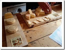 Milleens Cheese - Beara Peninsula - Hidden Ireland Tours - @DownshiftingPRO