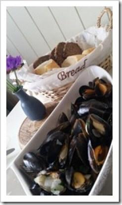 Kush or St. Patrick Organic Irish Mussels - Beara Peninsula -  - @DownshiftingPRO