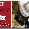 What is RFID and where to find it – Beside-U Bags & Accessories–Giveaway (CDN ends Dec. 29/17)#ad