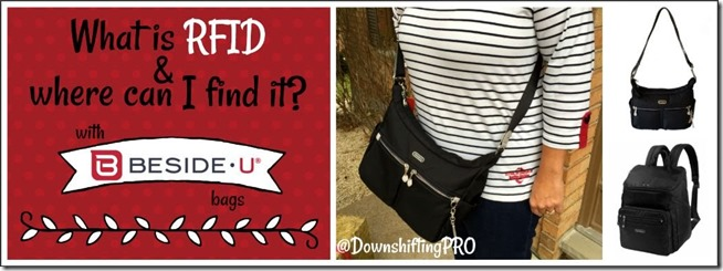 Beside-U Review for bags & backpacks RFID protected - @DownshiftingPRO (27)