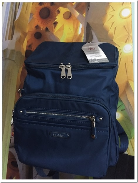 Beside-U Review for bags & backpacks RFID protected - @DownshiftingPRO (6)