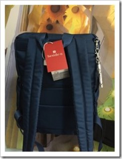 Beside-U Review for bags & backpacks RFID protected - @DownshiftingPRO (9)