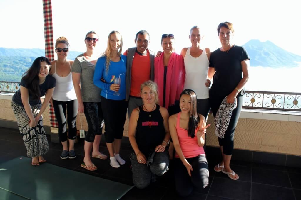 bali wellness retreat