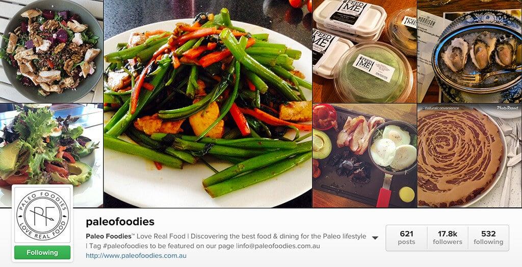 paleofoodies instagram