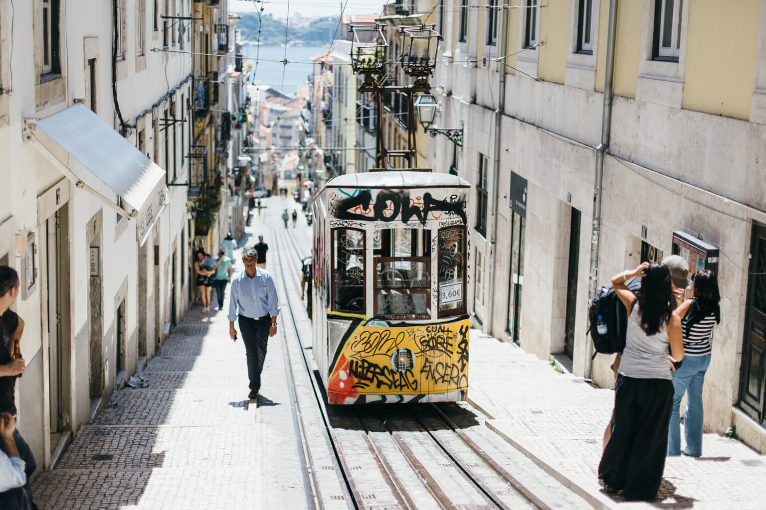 Lisbon City Guide: A healthy, real food, gluten-free guide to Lisbon, Portugal.