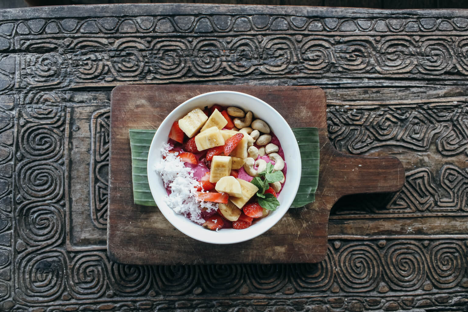 Bali City Guide: A healthy, real food, gluten-free travel guide to Bali (including Ubud, Seminyak, Canggu, the Bukit and more).
