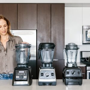 Which Vitamix should you buy? I'm comparing Vitamix blender models so you can decide which is best!