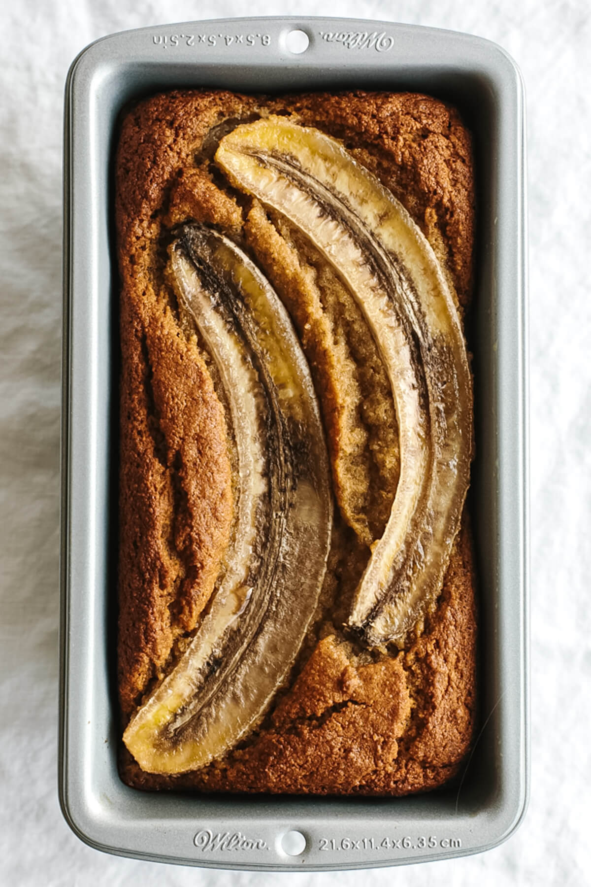Paleo Banana Bread Super Moist Downshiftology