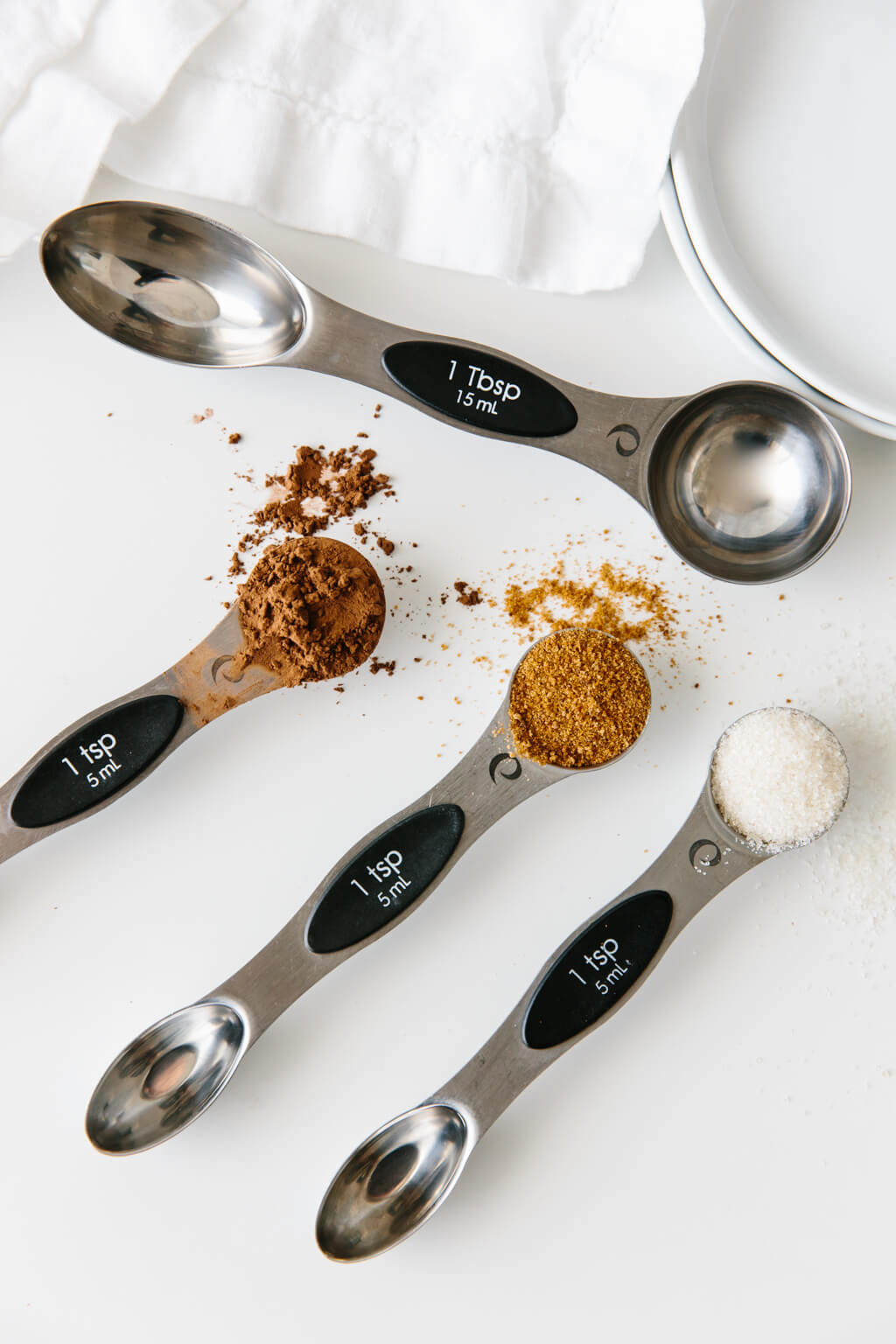 How many teaspoons in a tablespoon? The answer might surprise you. Did you know this simple question plagues even the best home cooks? And yet it's an important measurement to remember, especially when it comes to baking.