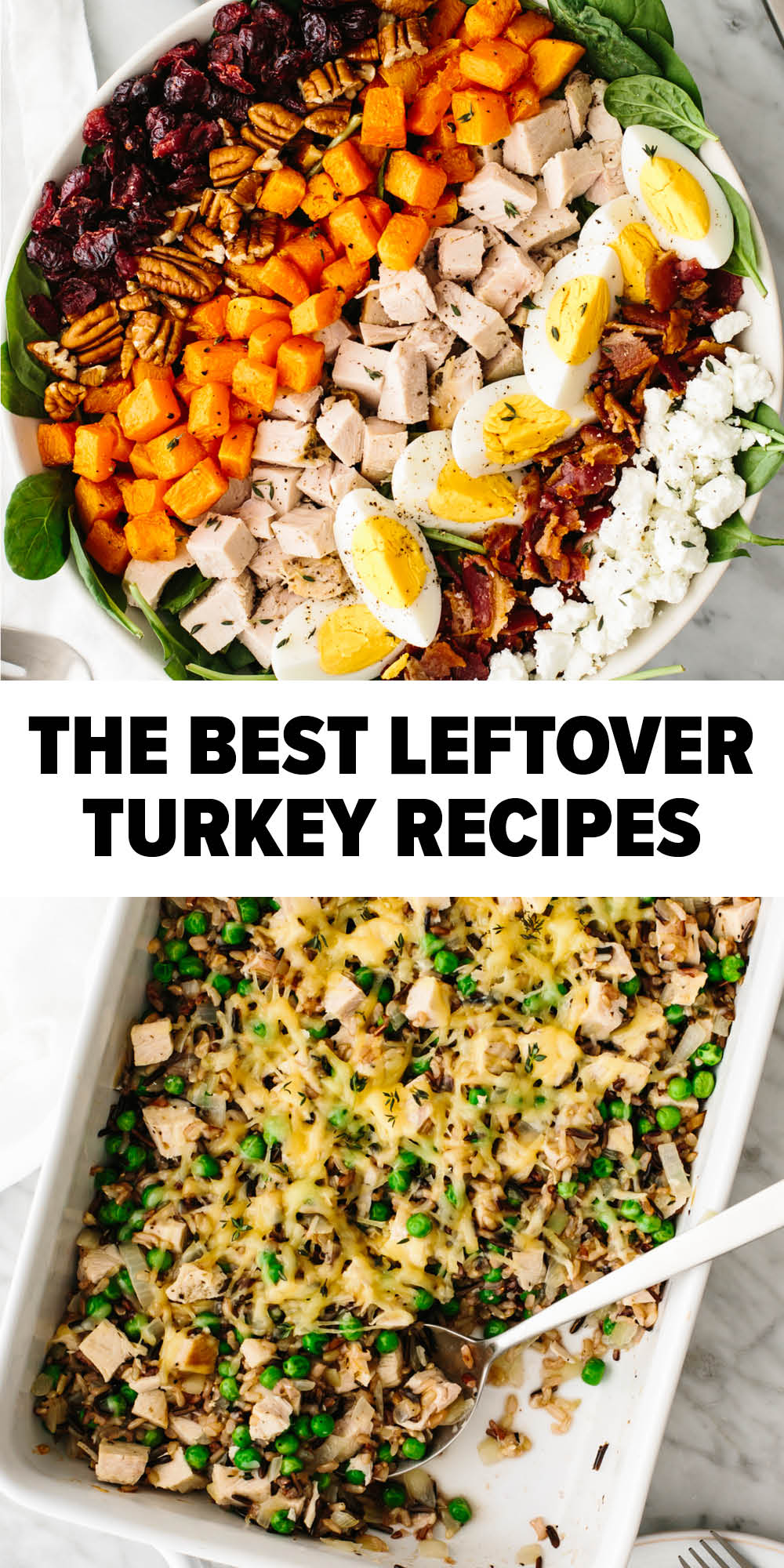 Leftover Turkey Recipes To Get Excited About Downshiftology
