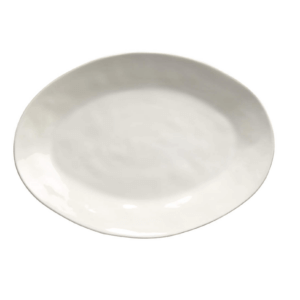Extra large oval platter.