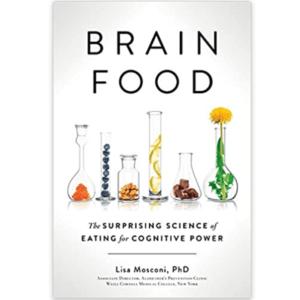 Brain Food Book