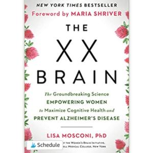 The XX Brain Book