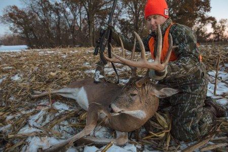 deer hunting georgia