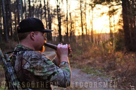 southern hunting podcast