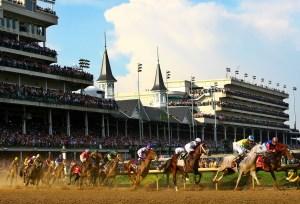 138th Kentucky Derby