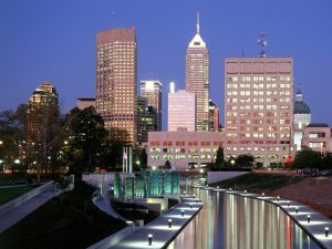 Indianapolis, host city for 2014 NDSC convention