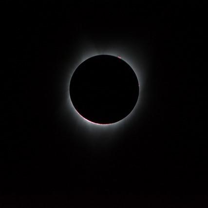 NASA 2017 Eclipse