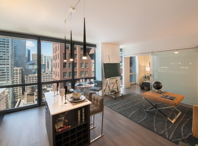 Now Leasing Luxury Convertible Apartments For Near Downtown Chicago