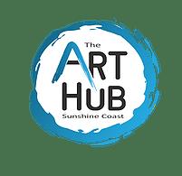 the art hub caloundra sunshine coast