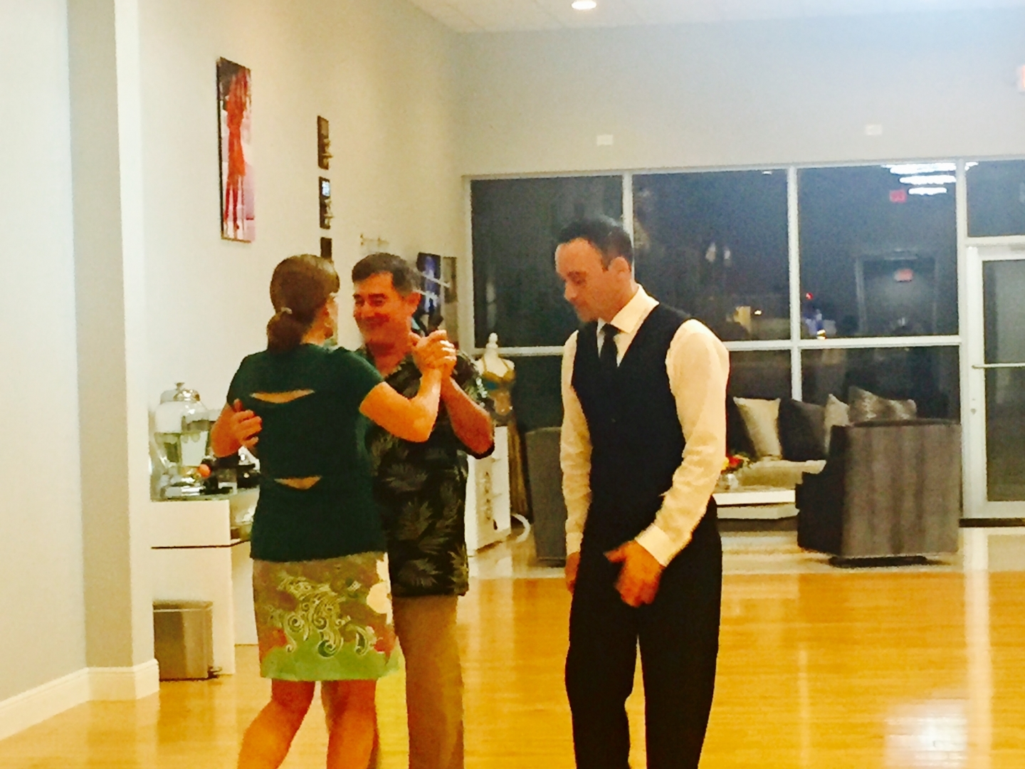 Fred Astaire Dance Studio Downtown Delray Beach