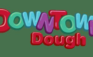 Downtown Dough Logo