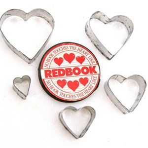 Cookie Cutters in RedBook