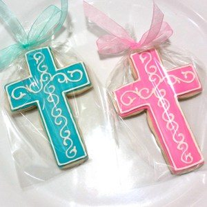 Religious Cookie Cutters