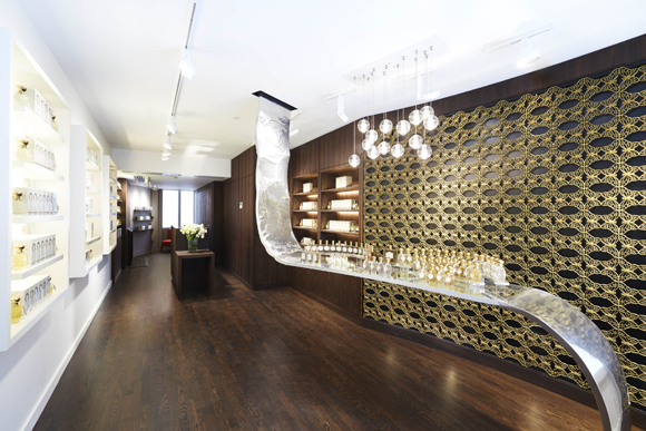 Annick Goutal Fragrance Store Debuts In The United States
