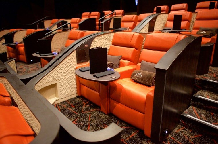 IPic Now Open In The South Street Seaport Downtown