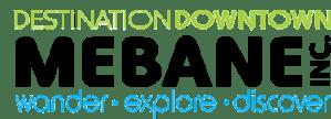 downtown mebane logo