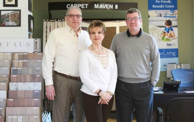 Meet The Merchant: Carpet Maven II