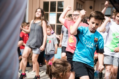 MDA Kids Take Over-130