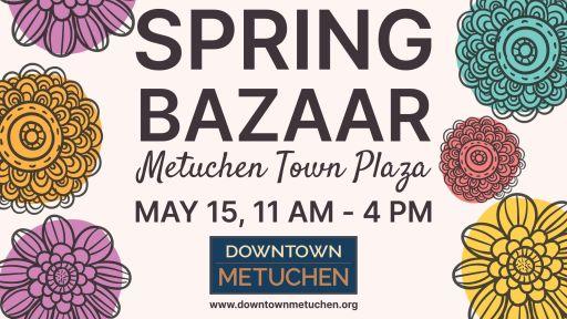 Spring Bazaar 2021